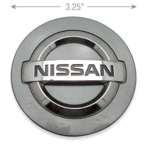 Nissan Armada Titan 2004-2020 Center Cap