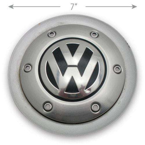 Volkswagen Touareg 2003-2010 Center Cap