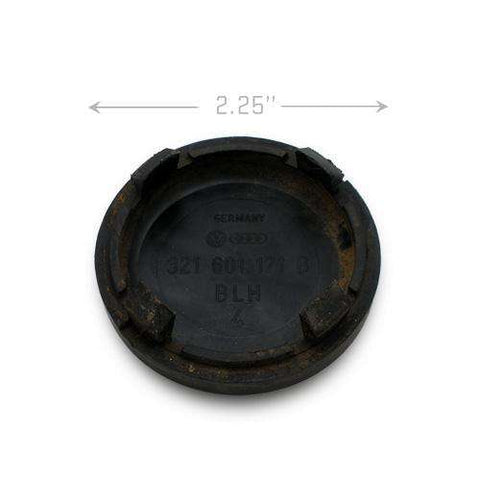 Volkswagen Jetta Rabbit Golf Cabriolet 1975-1993 Center Cap