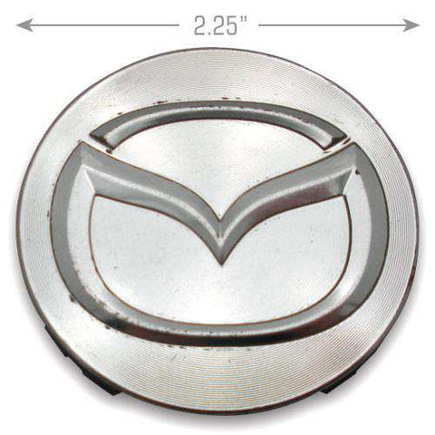Mazda 626 MX-6 Protege Millenia 1988-2003 Center Cap
