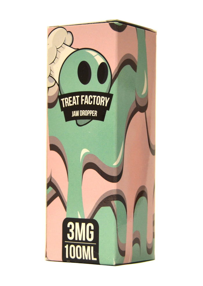 Treat Factory | Jaws | 100ml