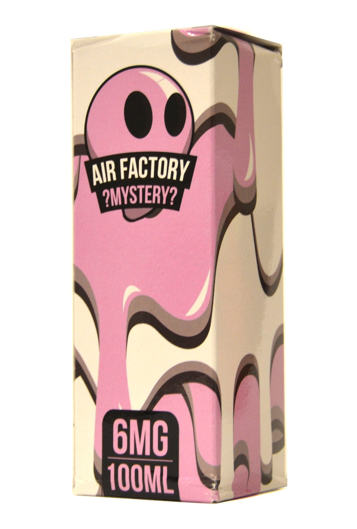 Air Factory | Mystery | 100ml