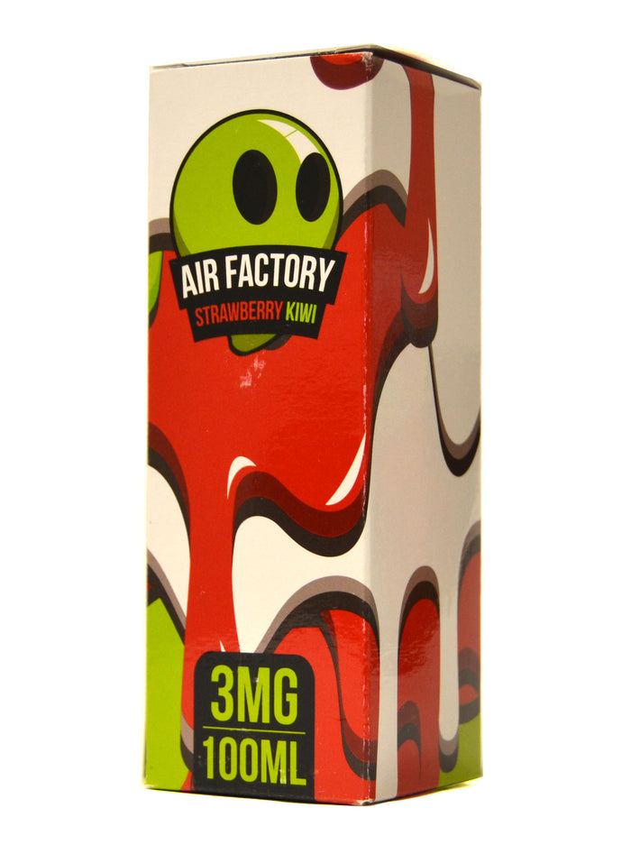 Air Factory | Strawberry Kiwi | 100ml