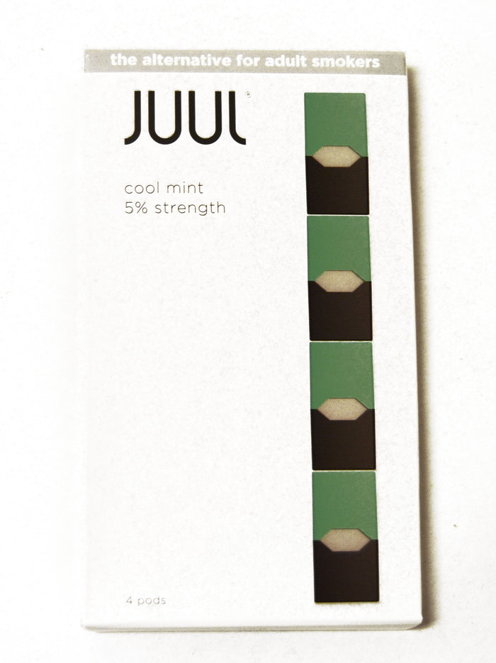JUUL Pods | Cool Mint | 5.0%