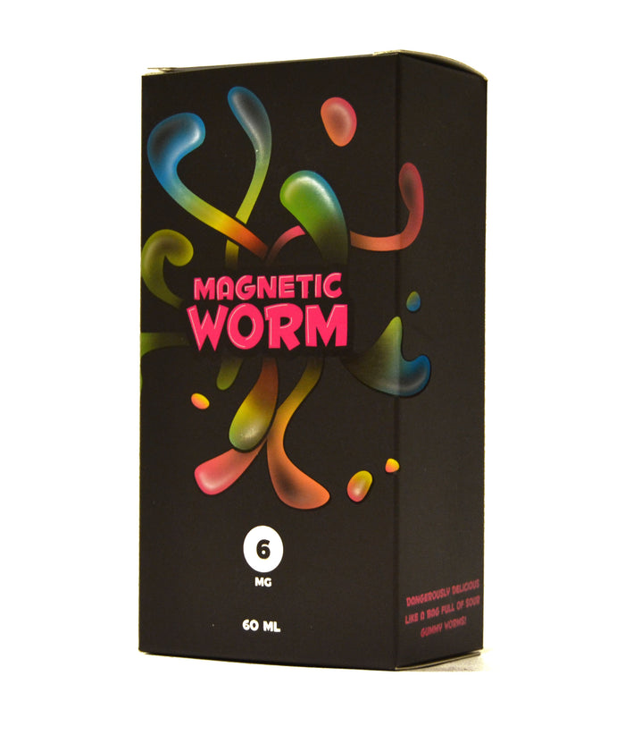 Magnetic Worm | 60ml | 7 Daze