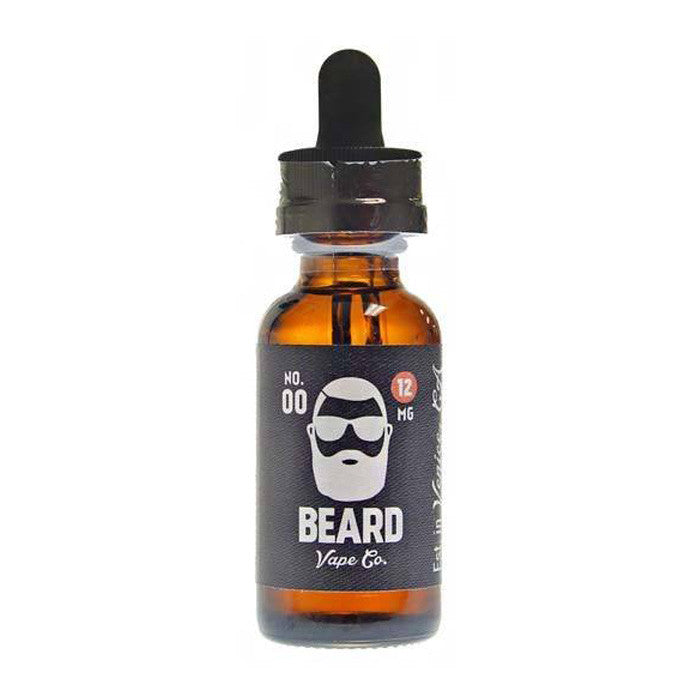Tobacco Cappuccino by Beard Vape offered in 30ml bottles up to 12mg of nicotine