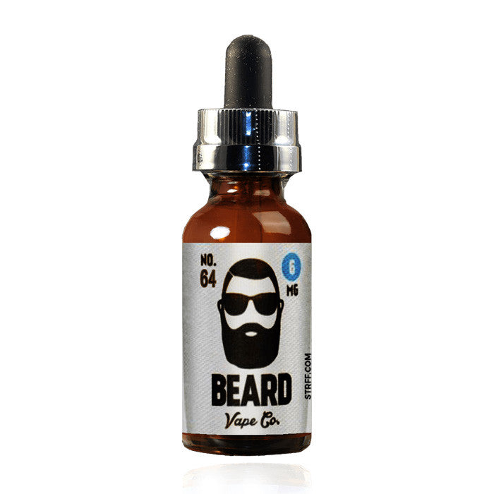 No. 64 | Beard Vape | 60ml