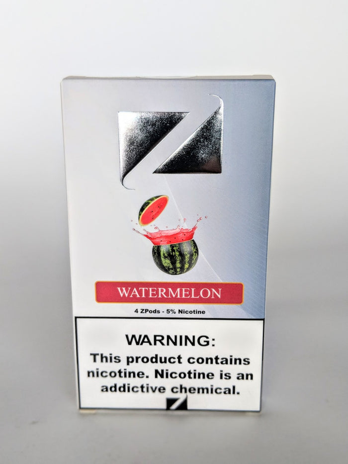 Watermelon | Ziip Pods | 5%