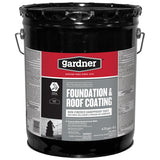 Gardner® Foundation & Roof Coating