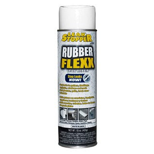 Leak Stopper 174 Rubber Flexx Sealant White Gardner Coatings