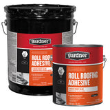 Gardner® Roll Roofing Adhesive