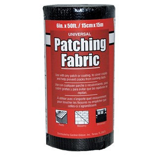 Universal Patching Fabric