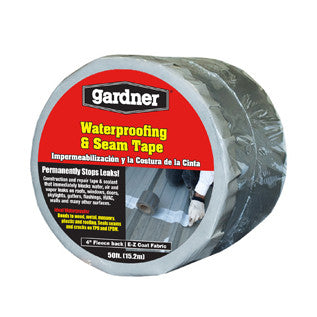 Gardner® Waterproofing & Seam Tape