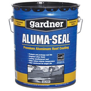 Gardner 174 Aluma Seal Gardner Coatings