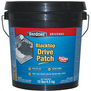 Gardner® Blacktop Drive Patch