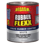 Leak Stopper® Rubber Flexx Liquid Rubber Coating (White)