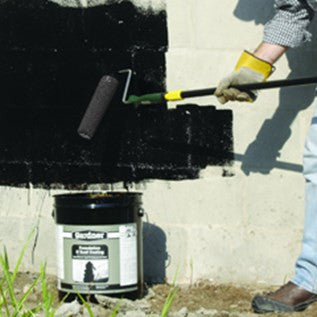 Gardner® Foundation U0026 Roof Coating