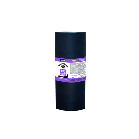 Heavy Duty Asphalt Roofing Felt - Split Roll (30#)