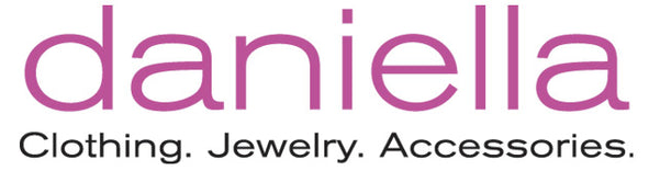 daniella clothing. jewelry. accessories