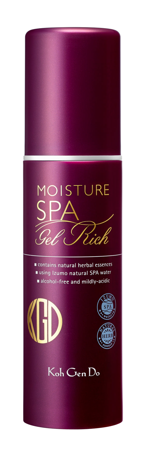 ALL IN ONE MOISTURE GEL RICH