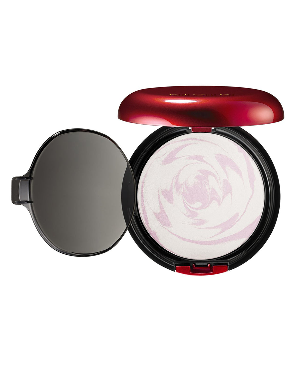 NEW Maifanshi Brightening Moisture Powder - Brightening Pink
