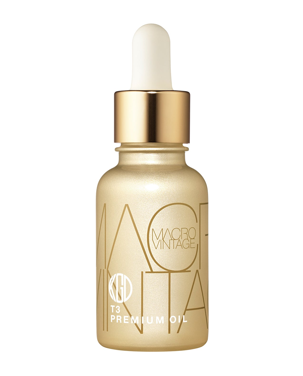 Restore a soft, supple, healthy glow. This multi-use beauty oil instantly gives skin a dewy, healthy glow.