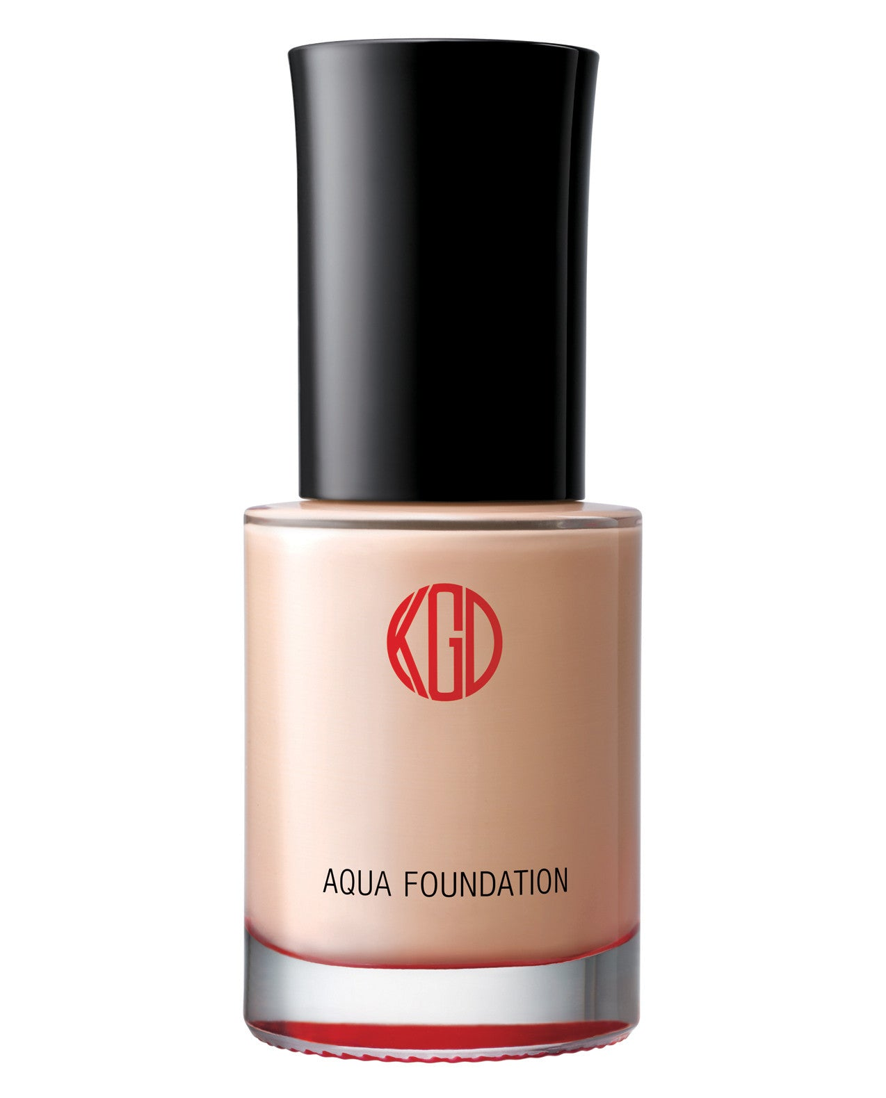 Designed to give skin the same youthful glow you experience right after a facial, Aqua Foundation's long-wearing liquid formula instantly illuminates dull skin.