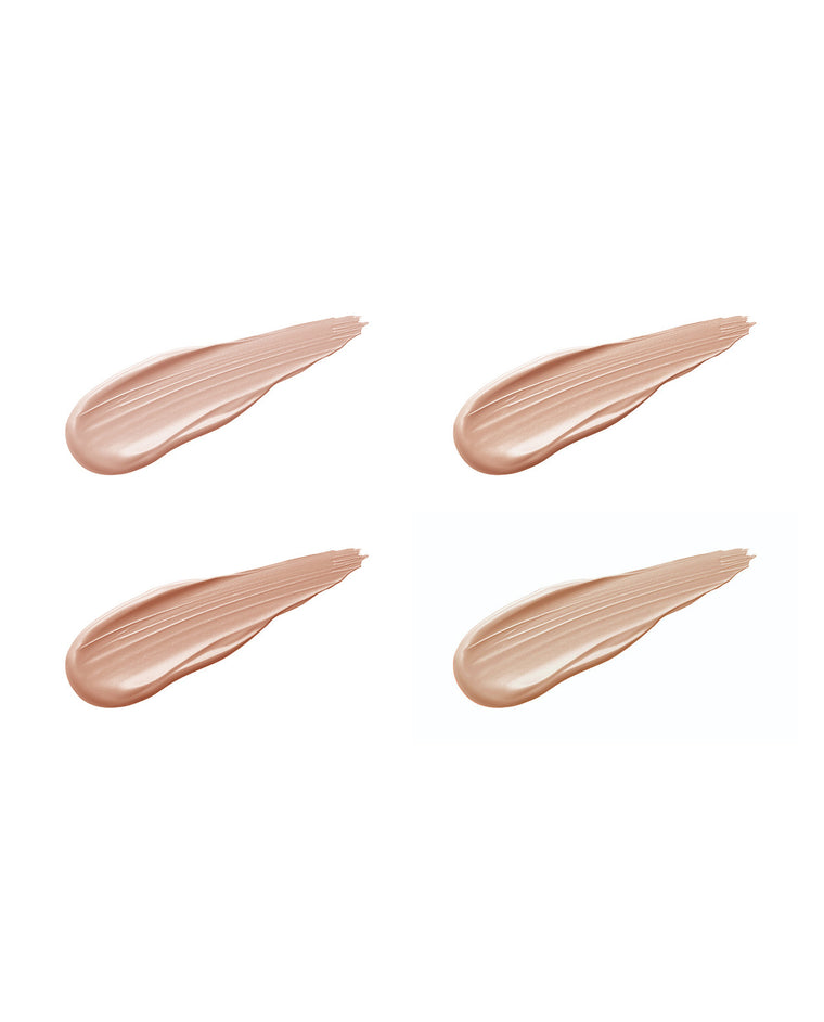 Moisture Foundation Sample Shades (Light)