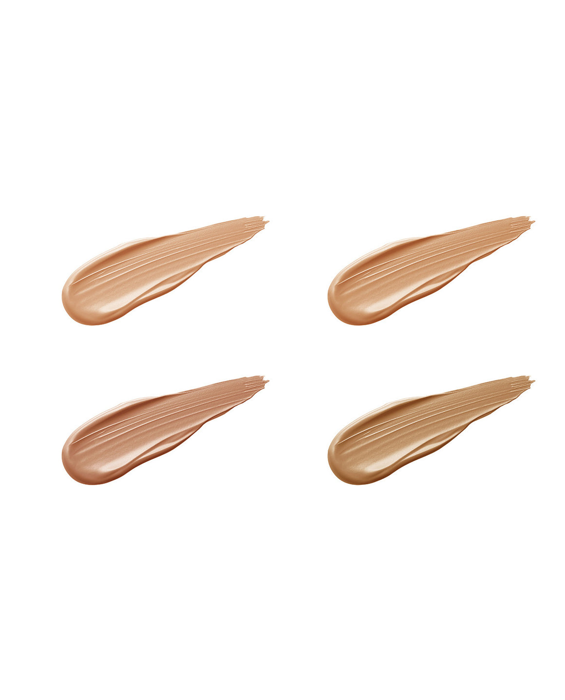 Moisture Foundation Sample Shades (Medium)