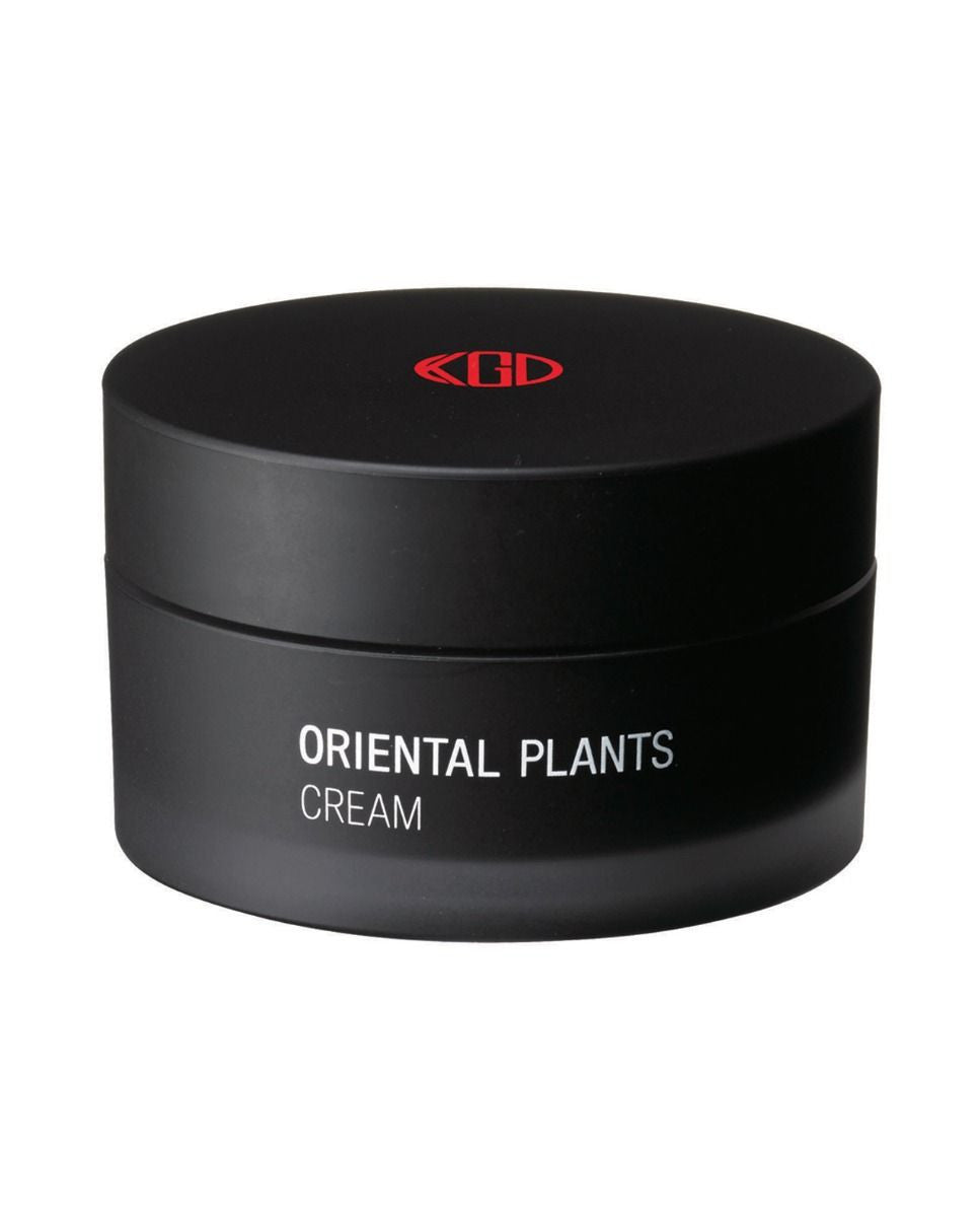 Oriental Plants Cleansing Cream by Koh Gen Do #6