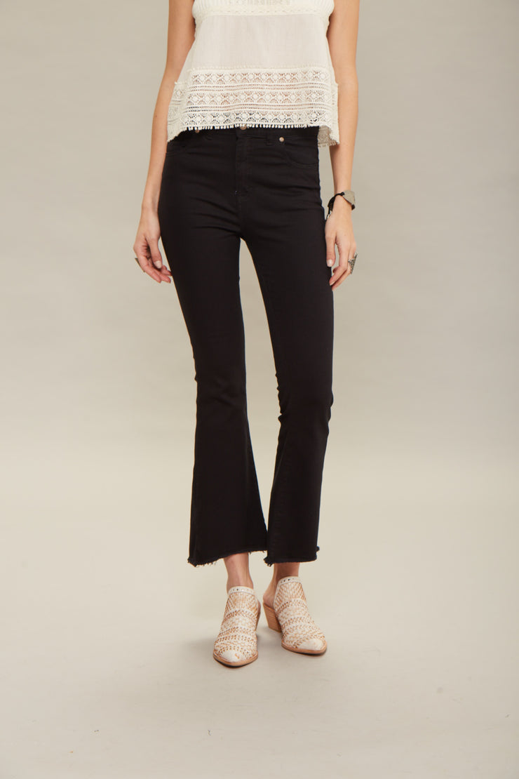 Cropped Denim Steve