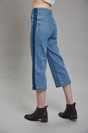 Cropped Denim Vince