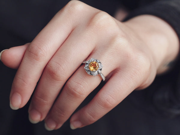 4 Ways to Make Your Engagement Ring Truly Unique (What to Know)
