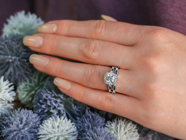 Why You Should Buy Moissanite Instead Of Diamond