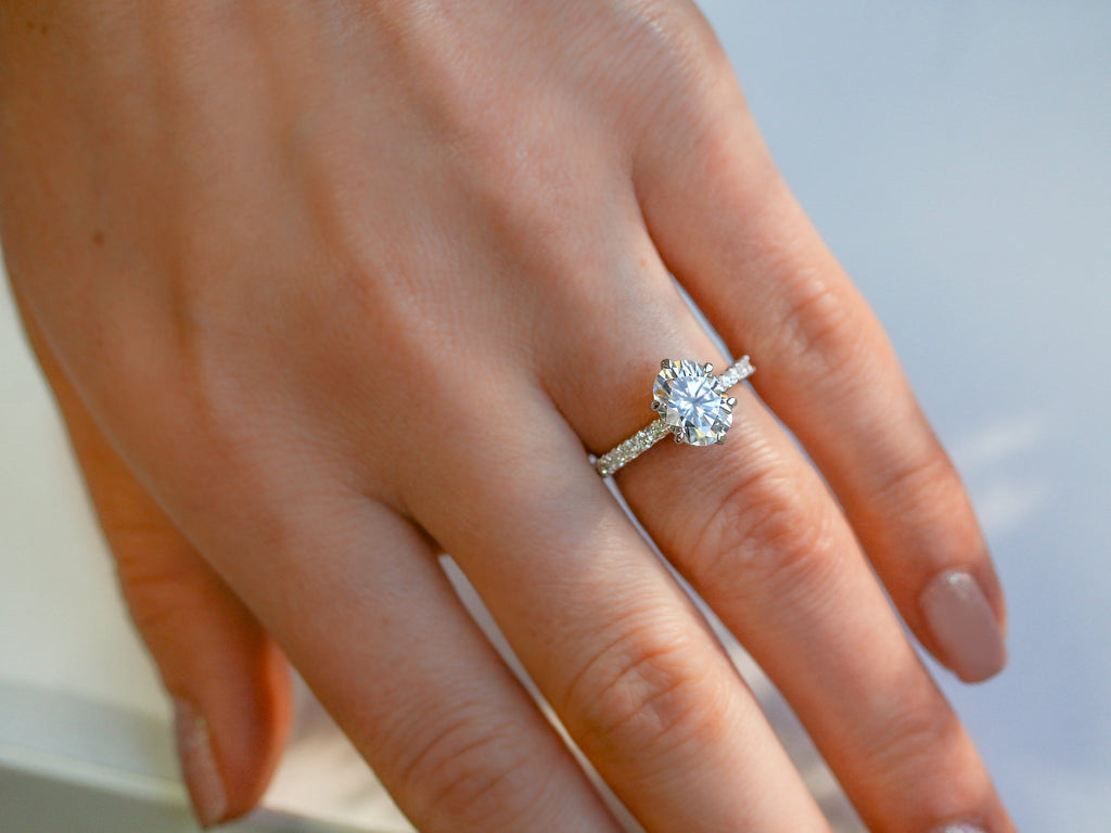 Tips on How to Upgrade Your Engagement Ring