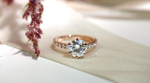 Moissanite: The Basics