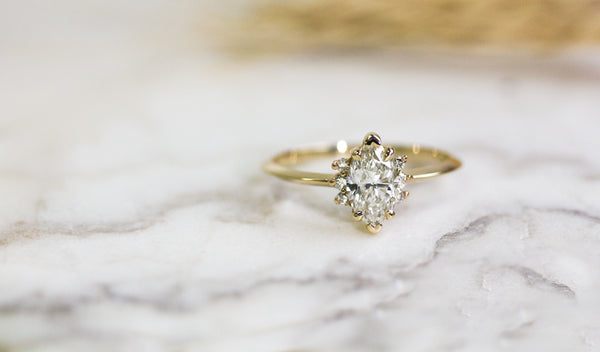 "4 Engagement Ring Styles That Will Make Your Partner Say ""I do!"""