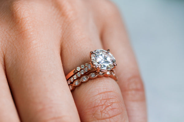 7 Most Popular Engagement Ring Settings - Our Guide