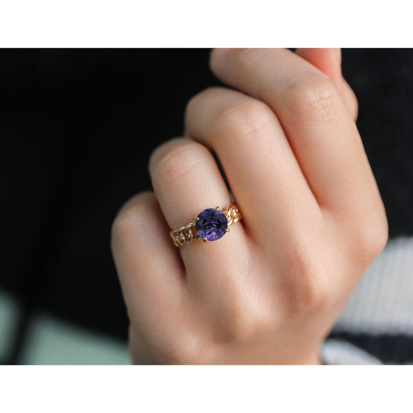 Kobelli Gemstone Ring