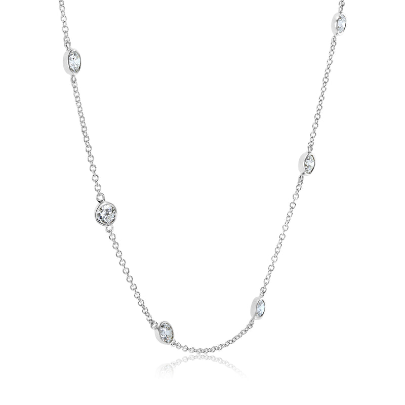 Diamond Station Choker