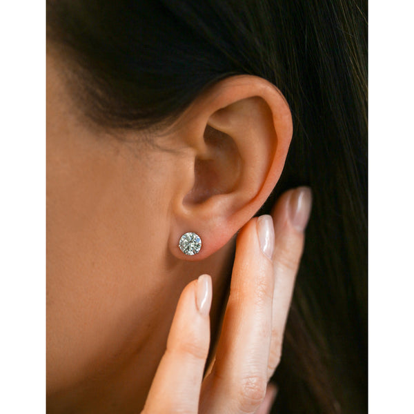 Kobelli Stud Earrings