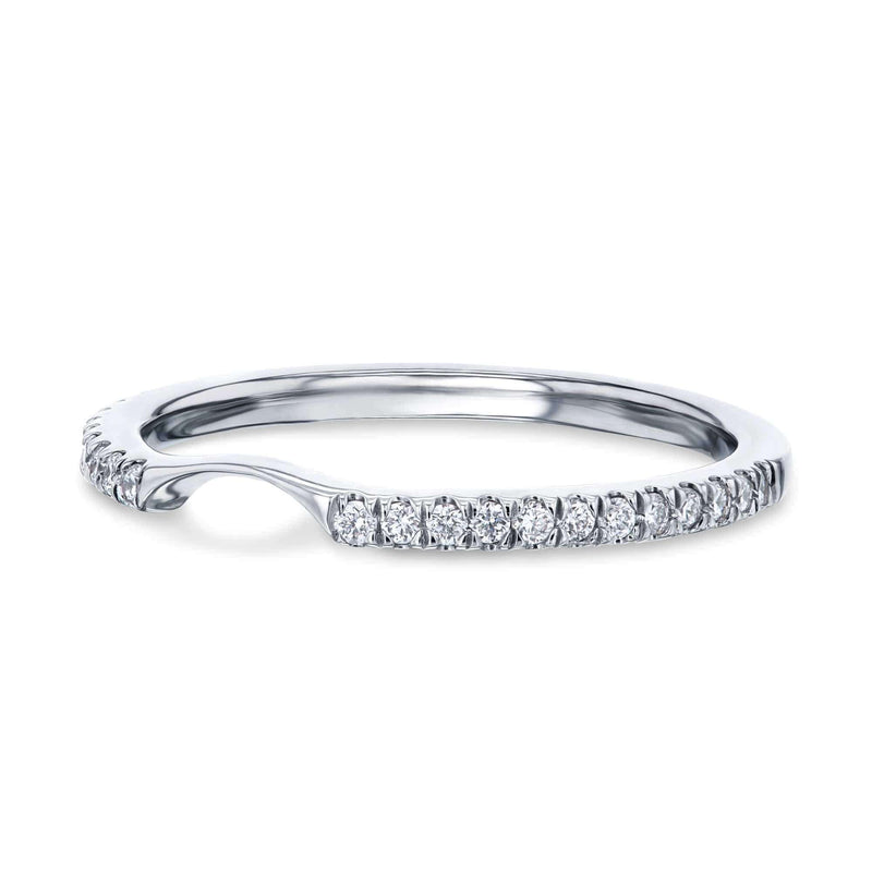 Kobelli Lab Grown Diamond Band - 61766 Series LG61766D2/4W