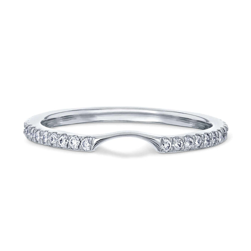 Kobelli Lab Grown Diamond Band - 61766 Series