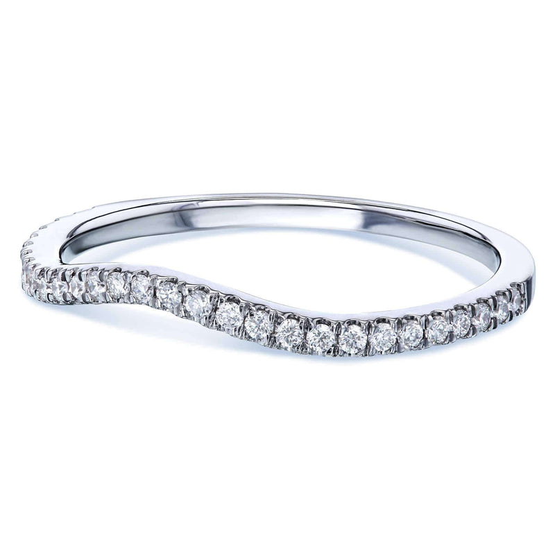Kobelli Lab Grown Diamond Band - 61769 Series