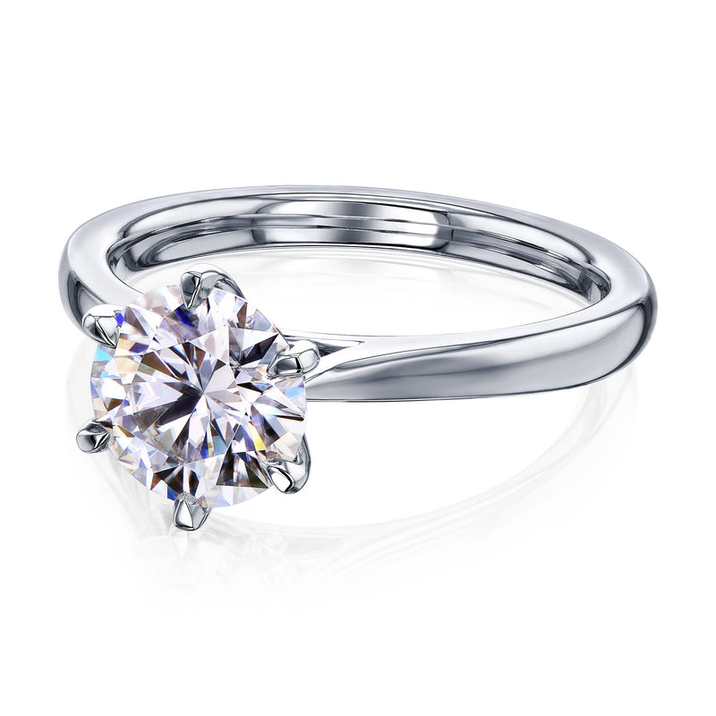 Kobelli Engagement Ring