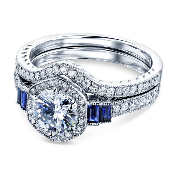 Kobelli Engagement Rings