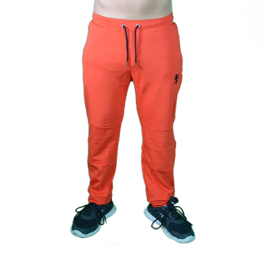 Perfect Jogger - October Red