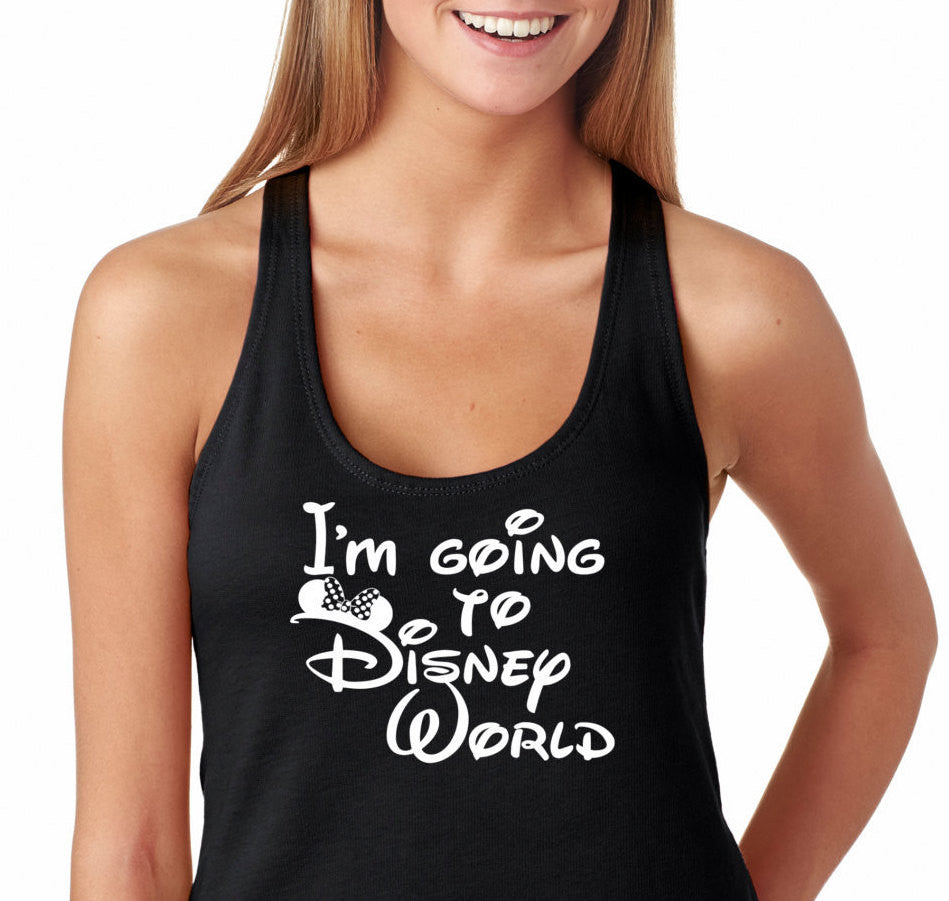 422dcbf8d I'm going to Disney World Shirt,Mary Poppins, Ladies'The Terry ...