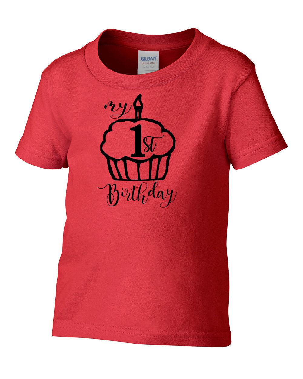 My 1st Birthday Shirt Take Home OutfitsChristmas Newborn Baby Boy Outfit