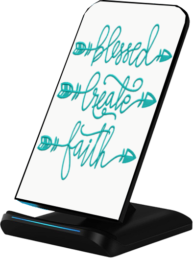 Blessed-Create-Faith STAND